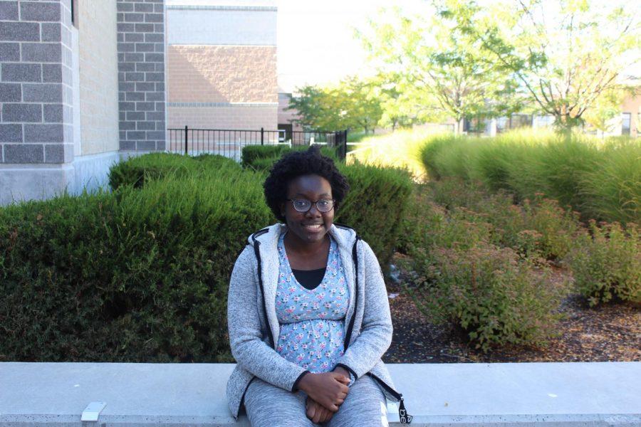 Beverly Yeboah