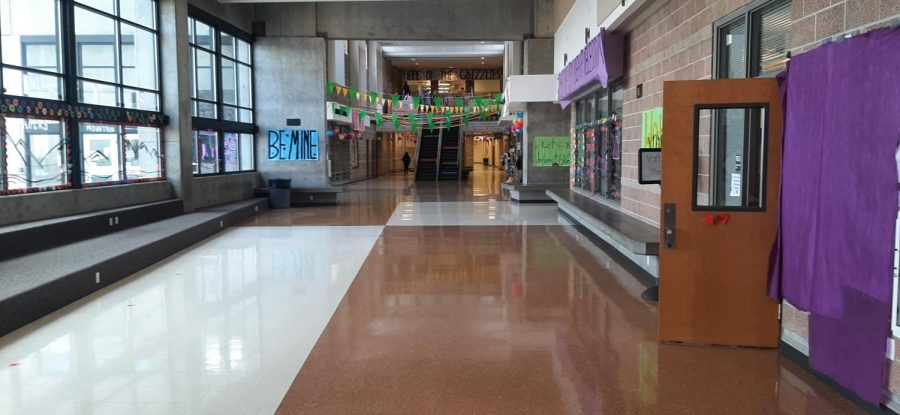 COVID Changed High Schools And It's Going Bonkers!