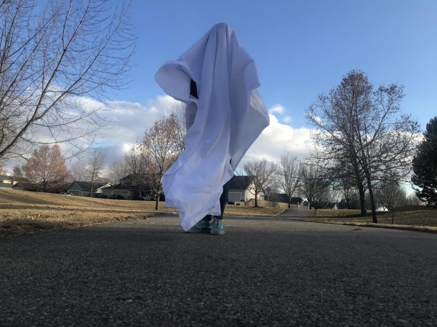Ghosted: Rocky Shares Paranormal Experiences
