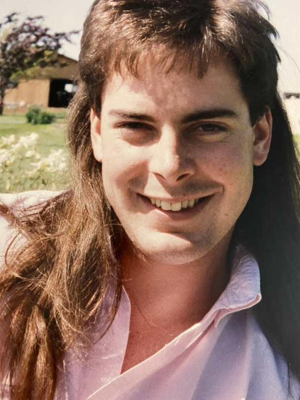 Humans of Rocky: Mr. Paul Meunier